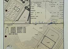 للبيع ارض في بوشر (فلج الشام) المرحلة الاولى