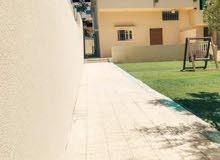 طابق أرضي للإيجار في شارع فلطسطين