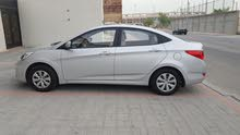 Hyundai accent 2018 automatic 73000km