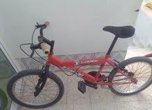 دراجة هواية