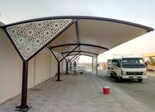 car parking shade available for sale