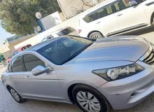 honda accord 2012 GCC v4 car is very good condition averting ok price 15500 contact 0557171860