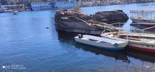 قارب خشب متفيبر