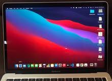 MacBook Air 2020, i3 10th Gen, 13.3 Inch, 8GB RAM, 256GB SSD, Silver