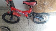 بسكليت او دراجه هوائيه