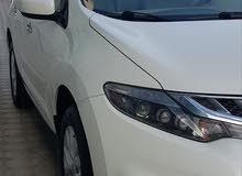 Nissan Murano 2015 / Excellent Condition / Lady Drive