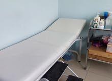 غرفة فحص طبية