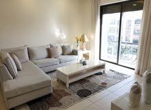 شقة مفروشة رائعة في دير غبار الصويفية للايجار الشهري/السنويfournished apartment