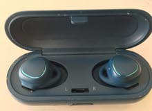 Samsung gear IconX (blue) For sale