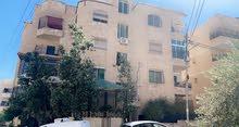 شقة للبيع مساحة 129م ضاحية الامير حسن