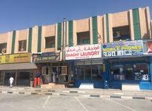 بنايه في عجمان