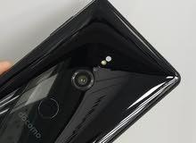 sony xz2 64GB rom 4gb ram