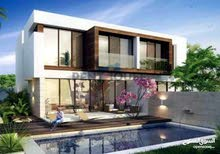 Villa palace for sale that is Under Construction old