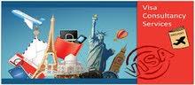 Visit Visa Consultancy Service