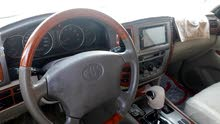 Toyota Land Cruiser 2007 - Automatic