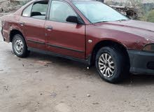 Available for sale! 20,000 - 29,999 km mileage Mitsubishi Galant 1999