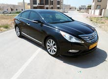 100,000 - 109,999 km Hyundai Sonata 2012 for sale