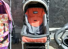 عربات أطفال للبيع باله كويتي السعر ع الخاص