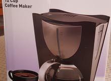 machine coffe black decker