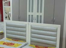 غرف نوم جديده توصيل تركيب
