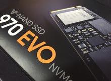 samaung EVO 970 250GB