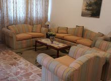 excellent finishing apartment for rent in Amman city - Um Uthaiena