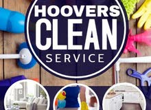 HOOVERS CLEANING SERVICES