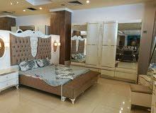 شقة دوبلكس للايجار بالمهندسين بشارع عدن بموقع رائع و 6 غرف و فرش فاخر