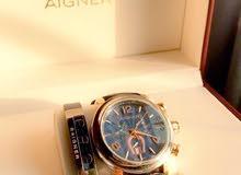 ساعة ايجنر اصلية