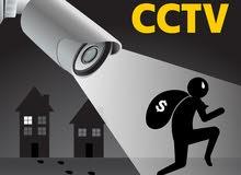 تركيب كاميرات مراقبة عرض العيد كاميرات مراقبة - ((((فترة العيد فقط))))