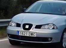 قطع غيار سيات ايبيزا 2004