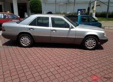 ((مطلوب)) //مرسيدس E400 موديل 1994/1995