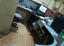 محل كمبيوترات بلاستيشن للبيع اربد كفر يوبا