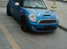 2011 Cooper for sale