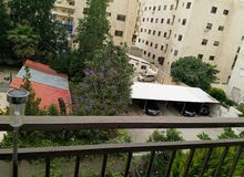 excellent finishing apartment for rent in Amman city - Al Bayader