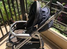 peg-pérégo  car seat 1st age in very good condition