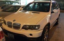 BMW X5  للبيع