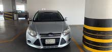 Silver Ford Focus 2013 for sale
