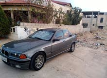Used condition BMW 318 1994 with 1 - 9,999 km mileage