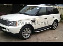 Land Rover Range Rover Used in Ajman