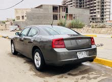 Dodge Charger in Basra