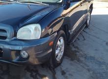 Manual Blue Hyundai 2006 for sale