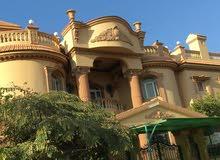 قصر للبيع بارقي كمباوندات الشيخ زايد1200