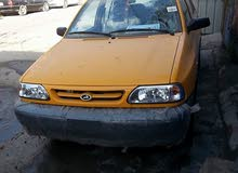 SAIPA 111 car for sale 2013 in Baghdad city