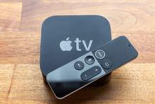 ابل تي في الجيل الرابع apple tv