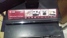 DVD LG 3D