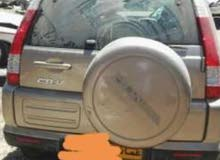 هوندا CRV 2006 بيع قطع غيار