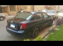 Chevrolet Optra 2007 - Giza