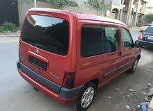 Citroen Berlingo 2000 For sale - Maroon color