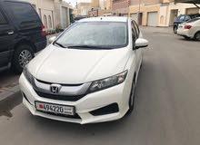 Honda City 2014 - Southern Governorate